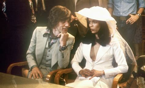 Happy Birthday Bianca Jagger: 20 Things About Nicaraguan