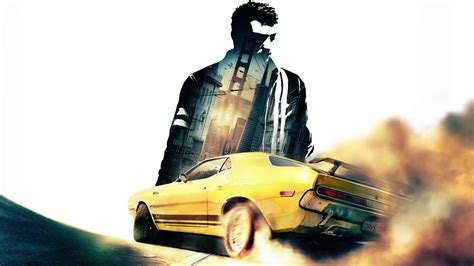 2011 Driver San Francisco Game Wallpapers | HD Wallpapers