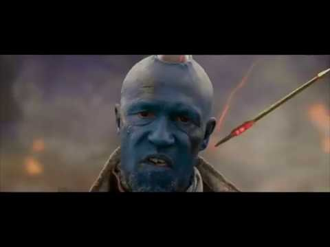 Guardians of the Galaxy's Five End Credits Scenes