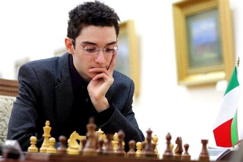 Caruana made an incredible recovery to win Norway Chess