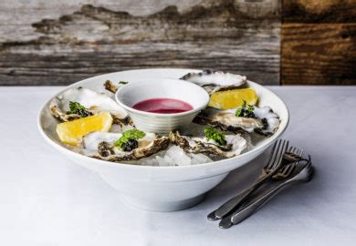 Restaurant recommendations | Oslo - THE THIEF