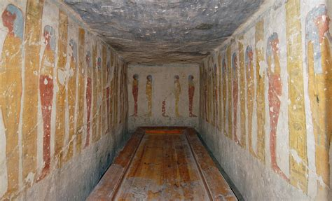 Valley of the Kings | World Monuments Fund