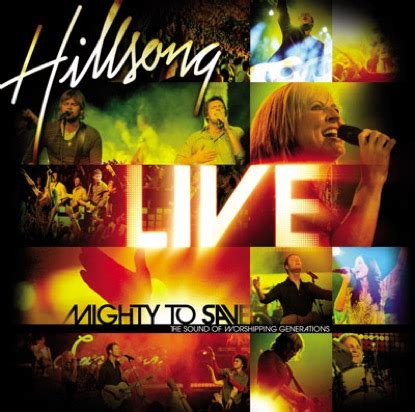 Mighty To Save Lead Sheet, Lyrics, & Chords | Hillsong
