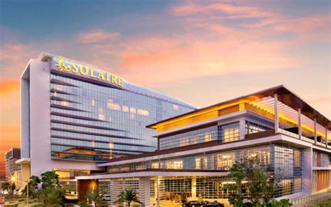 Bloomberry Buys Solaire Resort & Casino Land for $710 Million