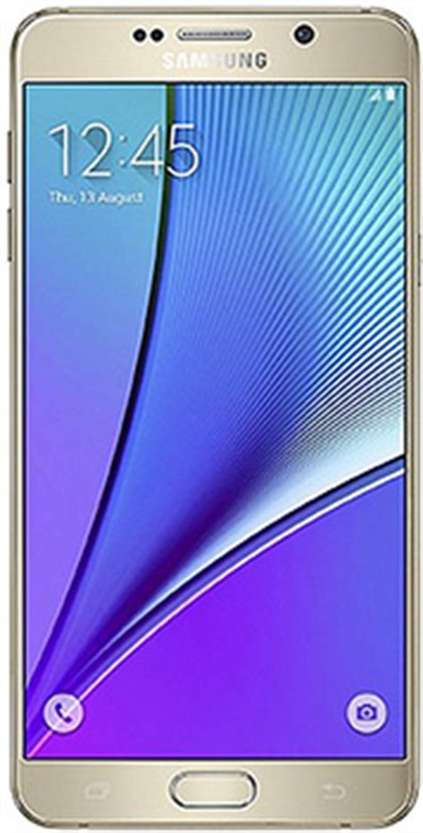 Samsung Galaxy Note 5 Price in Pakistan & Specifications
