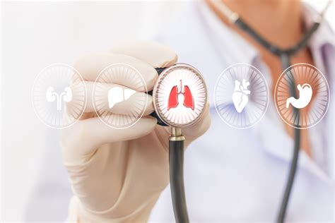 What to Expect During the 4 Stages of COPD   ActiveBeat